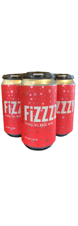 Fizzzy Rose Four Pack