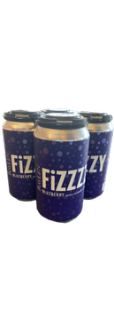 BluzBerry Four Pack