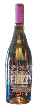 2020 Fizzzy Rose Bottle